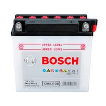 Bateria De Moto Bosch Suzuki Yes 125 2005 Até 2009 Bb8
