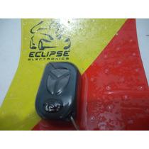 Controle Remoto Alarme Eclipse Trs03 Original Com Bateria