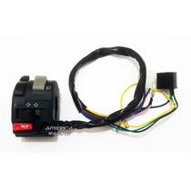Interruptor Farol/pisca (chave Luz) Fazer 250 Ate 2010