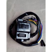 Interruptor Punho De Luz Yamaha Rd 135 Z