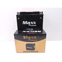 Bateria Max Selada Xt/mt660 (yt9b-bs)