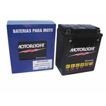 Bateria Cbr 450 Sr Honda