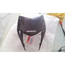 Carenagem Farol Bros 150 2013/2014 Preto Original Honda