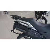 Suporte Bauleto Laterais Givi E21 Yamaha Tenere 250 2016