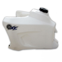 Tanque Combustível Yamaha Xt600 E Branco 21 Litros