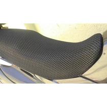Capa Banco Moto Térmica Impermeável Titan 150 Bros Xre Cb