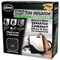 Compressor Ar Para Moto Slime 300psi 12v