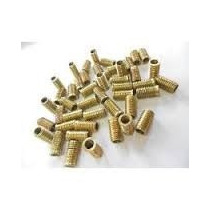 Bucha Para Recuperar Rosca 10x8x17mm 1,25 Estribo Titan 150
