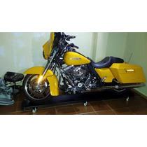 Trackmoto Board® A Melhor Prancha Manobrar Moto Na Garagem