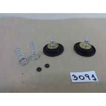 Diafragma Carburador(val. Compen. Ar) Cb400/cb450(par)-03091