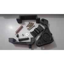 Tensor/guia Corrente Transmissão Twister / Tornado (kit)
