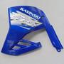 Jogo Carenagens Laterais Azul Crz 150 Kasinski