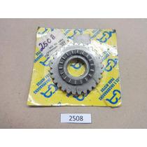 Engrenagem Pedal Partida Dt200 / Ybr / Xtz125 Frisada -02509