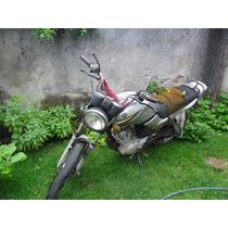 Caixa Do Filtro De Ar Yamaha Ybr 125.