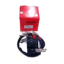 Chave De Luz Interrruptor De Luz Cg 125 Titan/cargo 95/99
