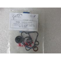 Reparo Injeçao Eletronica Biz125 / Lead110 (4 Pçs) Thl 01118