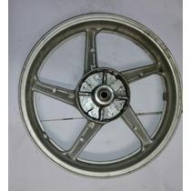 Roda Traseira Honda Cbx 250 Twister Original Nas Duas Cores