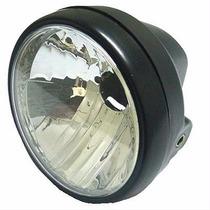 Bloco Optico Farol Titan 150,titan Fan 125 2000 A 2008 00087