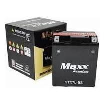 Bateria Maxx Ytx7l-bs Pcx150 Honda Lead 110
