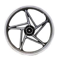 Roda Dianteira Freio A Disco Suzuki Yes 125