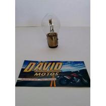 Lâmpada Do Farol Shineray/traxx-50/ Phoenix-50/ Bravax