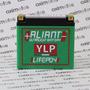 Bateria De Lítio Aliant Ylp24 Moto-competição-corrida-pista