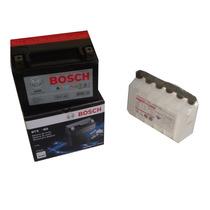 Bateria De Moto Bosch Em Gel Pop 100 2007 A 2013