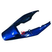 Rabeta Modelo Novo Cbx250 Twister Azul 2001 À 2003 Serjao
