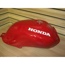 Tanque De Combustível - Honda - Fan125 2004/2008