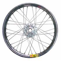 Roda Dianteira Freio À Disco Nxr Bros 125 Bros 150 Bros 160