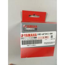 Kit Caixa De Direção Yamaha Factor Ybr 125 2009/12 Original