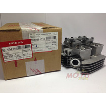 Cabeçote Motor Honda Cb300/xre 300 2013/2014 Vela Fina