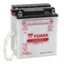 Bateria Virago 535 / Tenere/ Yb12al-a Original Yuasa