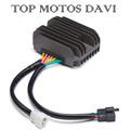 Regulador Retificador Moto Suzuki Dl1000 V Strom Triumph