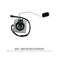 Boia Tanque Twister 2006 A 2008 + Brinde