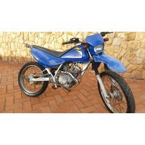 Yamaha Xtz 125 Em Peças Ano 2004 Motor E Partes