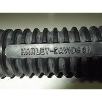 Pedaleira Harley Davidson - Originais - Par