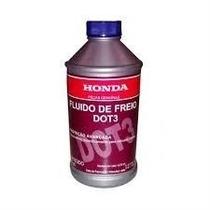 Fluido De Freio Honda Original Dot3