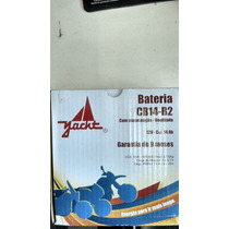 Bateria Yb14-b2 Cb 750, Cbx 750f, Vt 700, Vt800 Yacht