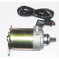 Motor De Partida Arranque Sundown Future 125 Dafra Laser 150
