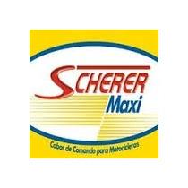 Cabo Embreagem Rd135/125 Original Scherer