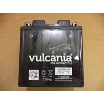 Bateria Vulcania Ytx30l-bs - Harley Davidson 1450 / 1580
