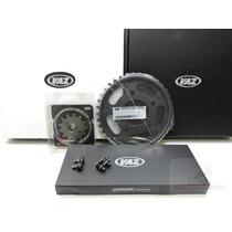 Kit Relacao Vaz Extreme Cbx 250 Twister Com Retentor