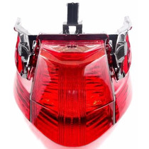 Lanterna Traseira Honda Biz 100 2012 A 2015