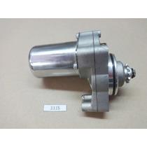 Motor Arranque (partida) Biz 100 (98-05) - 03316