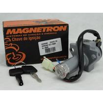 Chave Ignição Xlx250r/xl250r Magnetron