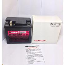 Bateria Dtz6 Titan150/mix/xre/biz/bros/crf, Original Honda