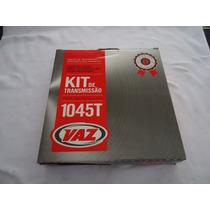 Kit Relacao Bros 150 Vaz (coroa 50d/piao 17d)