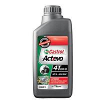 Oleo Castrol Moto 4t 20w50 Mineral Api Sl Jaso Ma2 2 Litros