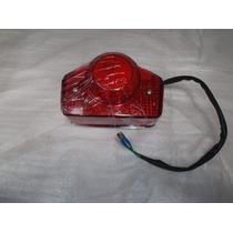Lanterna Traseiro Dafra Super 100